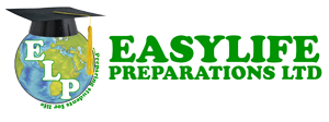Easylife Preparation Limited